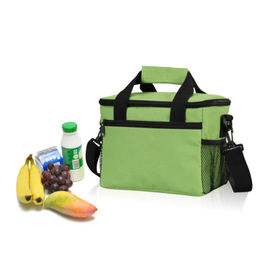 1.5L Bottle Insulated Wine Fabric Cooler Bag Sh-16011212