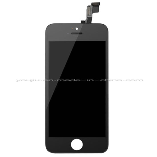 LCD Display for iPhone 5s Touch Screen Assembly LCD Complete pictures & photos