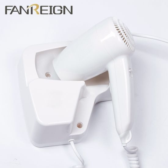 Fanreign Hotel Drawer or Wall Hairdryer