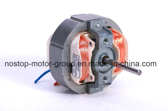 AC/ Customized Ventilator/ Electric Motor for European Market, 20W/1400rpm, Air Cleaner/ Cooler, Clothes Dryer, Exhaust Fan, Home Application pictures & photos