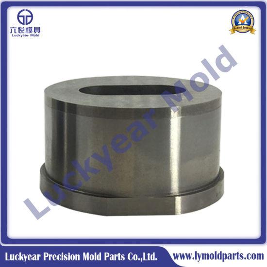 High Precision Tungsten Carbide Die