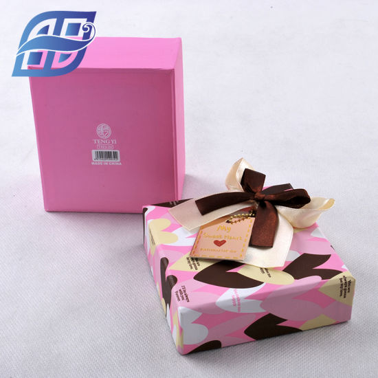 fe5085a51d30 China Hot Sale Customized Gift Box of Euro Velvet Coin - China Paper ...