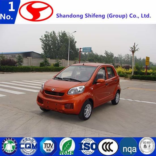 Factory Whole China Manufacture Electric Cars Price Mini Electrical Car For