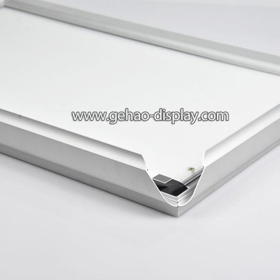 China Movie Posters Adertising Aluminum Frame Light Box 27 X 40 ...