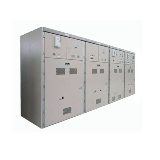 Industrial Power Control Cabinet/ HV Electrical Switchgear