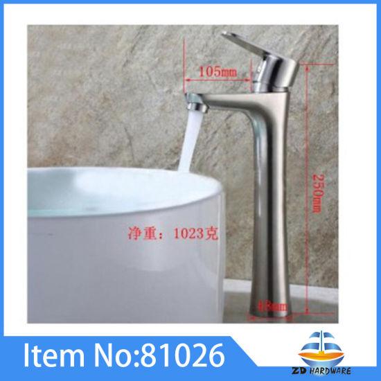 China Bathroom Taps Manufacturer Basin Faucets Wash Sink Mixer ...