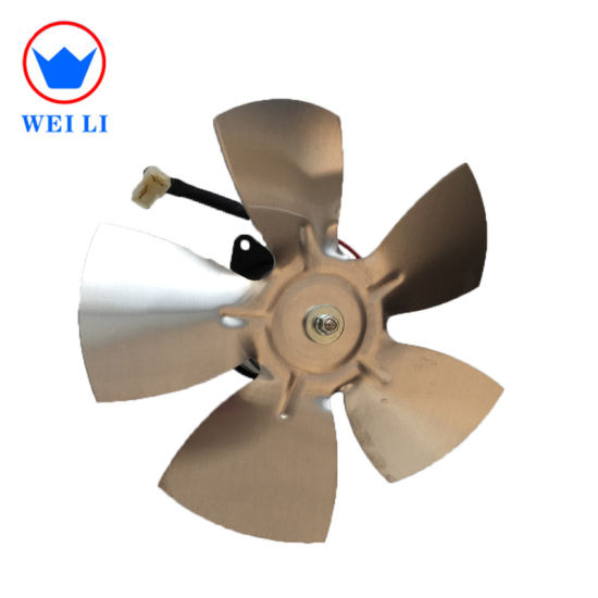 Factory Directly Sale 24volts DC Thermo King Motor Fan (LNF2924H5X)
