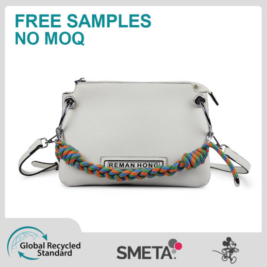 Casual Versatile Lady Handbag Cross-Body Bag Shoulder Bag