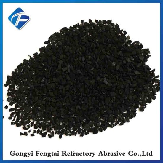 Professional Coconut Shell Based Activated Carbon with Water Purification