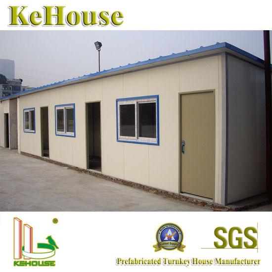Malaysia Sandwich Panel Steel Structure Prefab Modularmodular Offices
