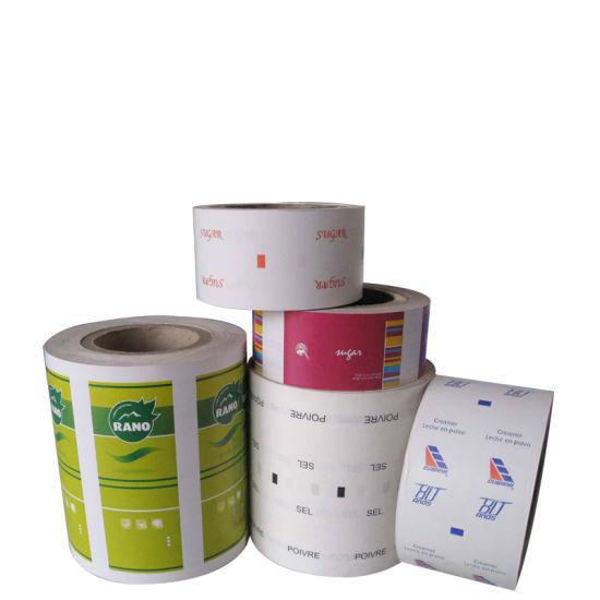 Waterproof Clean Swabs Paper Roll Material