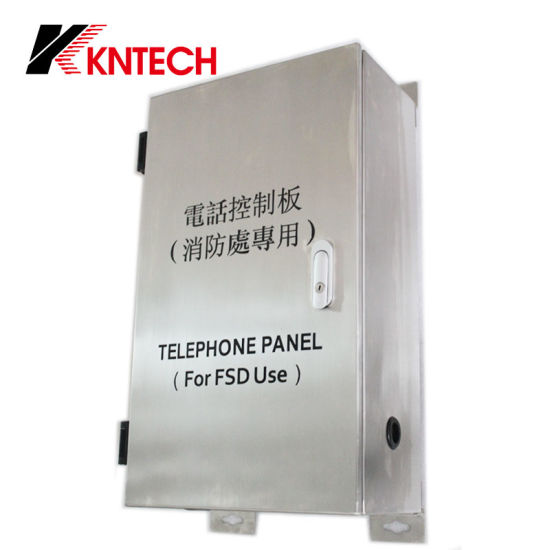 China New Enclosure Emergency Call Cabinet Waterproof Telephone Box