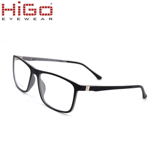 2018 Trending Products Square Ultem China Wholesale Optical Eyeglasses Frames