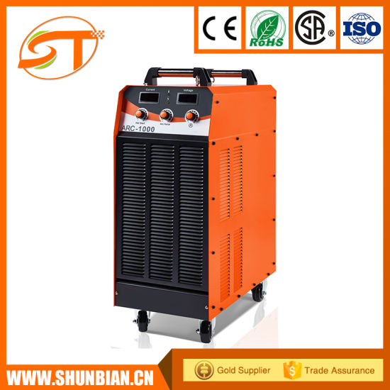 China Inverter Dc Arc Argon Gas 400 Amp Tig Welding Machine China Welding Machine Welder