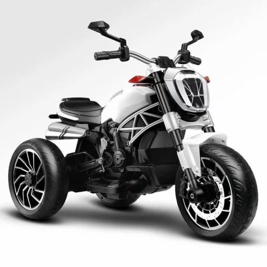 Hot Selling Baby Battery Electric Motorcycle Bike with Charger