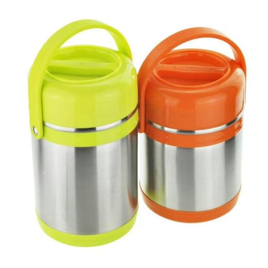 Stainless Steel Lunch Box No. Lb22