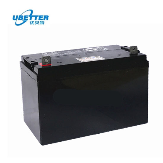 Rechargeable LiFePO4 48V 100ah Lithium Ion Solar Energy Storage Battery