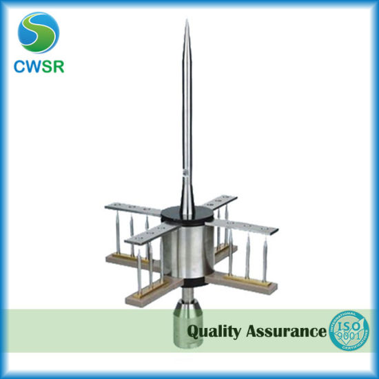 Sale Optimized Lightning Rod, Thunder Arrester pictures & photos