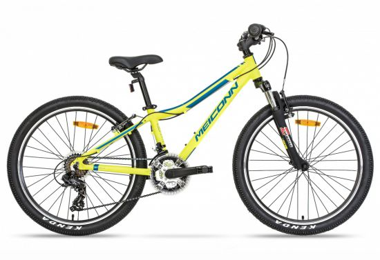 24 Inch 21 Speed MTB Bike/Mountain Bike/Mountain Bicycle/Cheap Bike Sy-MB2463 pictures & photos