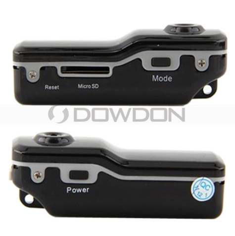 720*480 Px 30fps HD Mini DV Md80 Hidden Mini DVR Camera Sport Action Camera Video Recorder pictures & photos