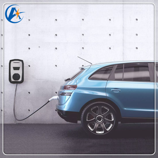 32A EV Car Charger with IEC 62196 Passed/Battery Charger/Universal Charger