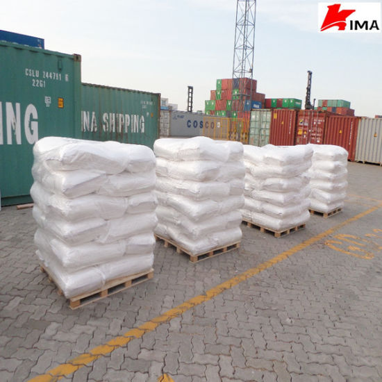 Dry Mix Mortar Admixture Chemicals for Grouts Construction Grade Methyl Hydroxyethyl Cellulose Mhec Mh100m (40000cps)