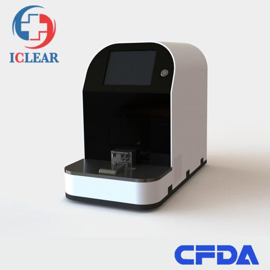 Digital PCR Droplet Preparation Instrument