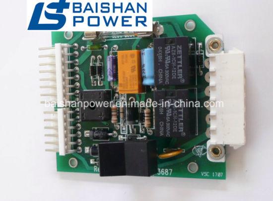 Cummins Onan Generator Control PC Board Replaces 300-3056 300-3687 300-3950  Generator Circuit Board 300-3056/3687 300-3763 300 4901 300 6396