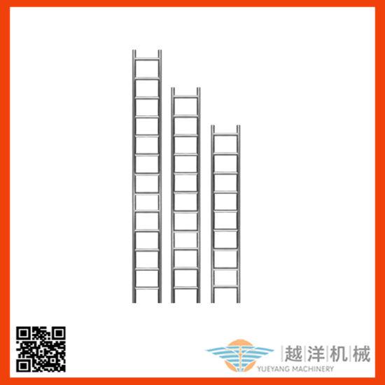Steel Ladder Beam for Roof Using