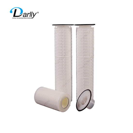 High Performance Dlbc Filter Cartridge for Process Cooling Water