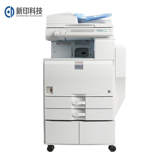 Remanufactured Duplex A3 Monochrome Copier MP5001 for Sale