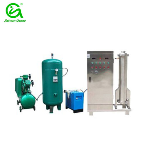 Salable Ozonier for Toothpaste Factory Dental Waste Water Disposal