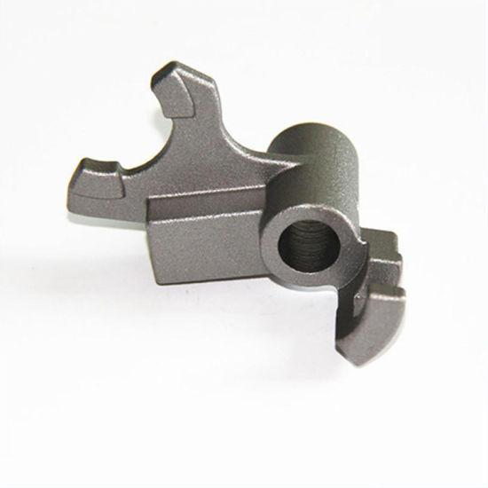 Aluminum Profile Die Casting Air Compressor Electric Motor Housing Spare Parts