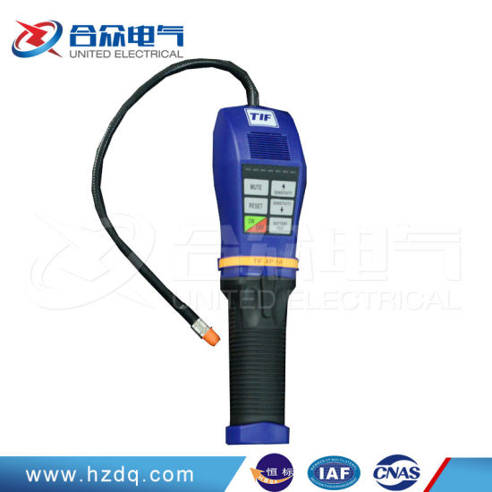 Digital Sf6 Gas Detection Leakage Test Sf6 Leak Detection Equipment