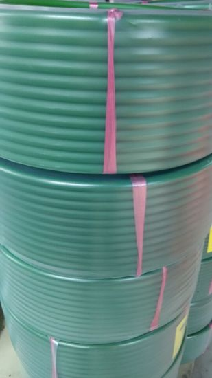 High Quality Roug/Smooth Surface Round Belts pictures & photos