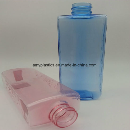 Pet Bottle for Body Lotion Packaging pictures & photos