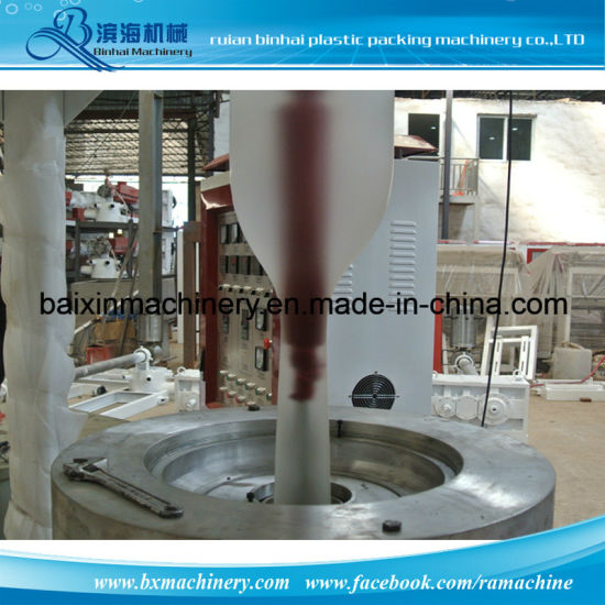 PE Film Blowing Extrusion Machine pictures & photos