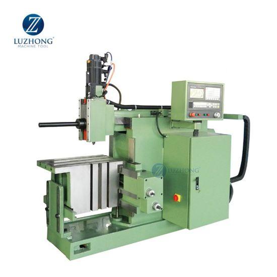 Precison Metal BYK60125 CNC Hydraulic Shaper Machine price