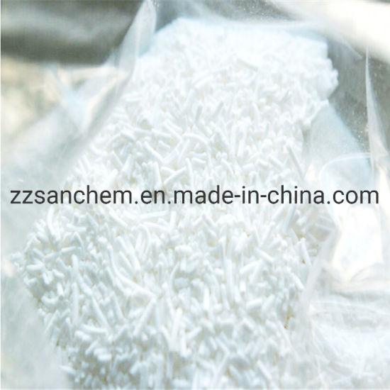 China Sodium Lauryl Sulfate 94% SLS K12 Powder Needle Form