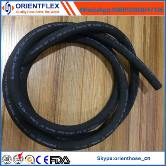 SAE J1402 Air Brake Hose for Auto Part pictures & photos