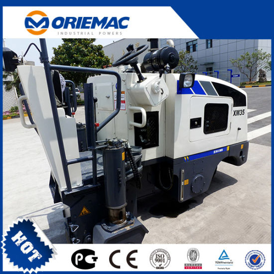 Xcm Mini Cold Milling Machine Xm101 pictures & photos