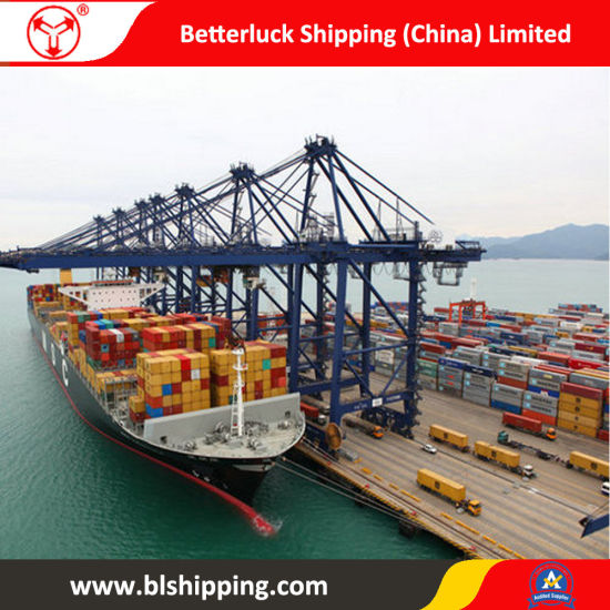 Freight Agent From China to Thailand Bangkok Logistics