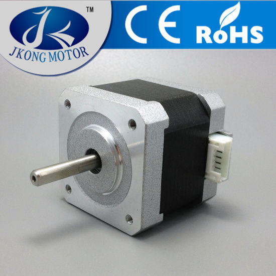 NEMA 17 Good Price China Hybird Stepper Motor 17HS1070-20b pictures & photos