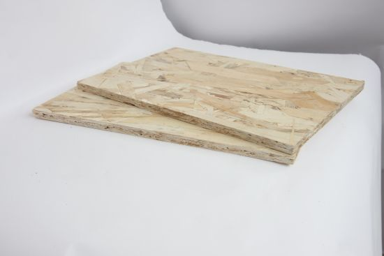 Decorative OSB Particle Board Prices Competitive on Sale pictures & photos