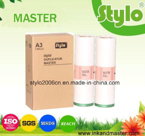 Duplo Master Dr650 A3