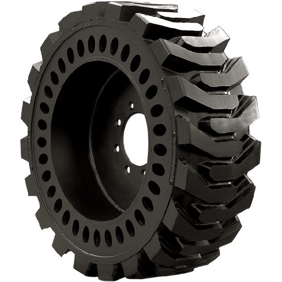 Skid Steer Tire, Forklift and Solid Tire 30*10*16 (10-16.5)