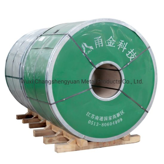 Factory Price Cold Rolled AISI SUS 201 304 316L 420j1 420j2 430 431 434 Stainless Steel Coil with High Quality