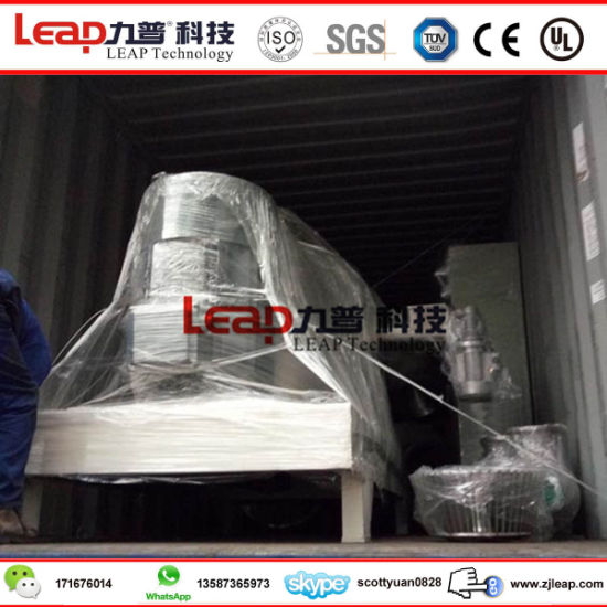 Factory Sell Ultra-Fine Polyester Powder Roller Mill The Ce Certificate pictures & photos