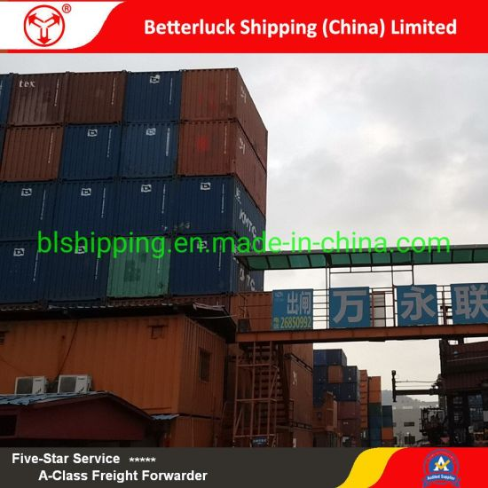 container shipping freight agents China to Los Angeles