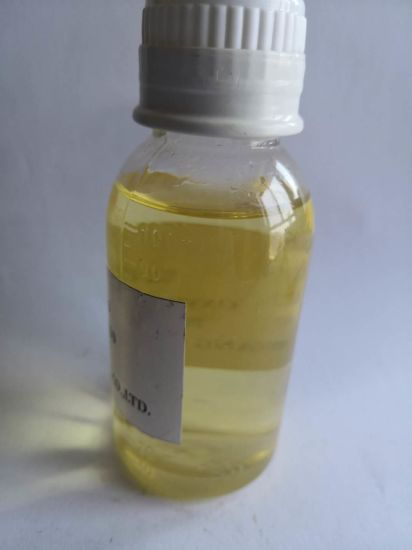 Non-Formaldehyde Fixing Agent Rg-580t